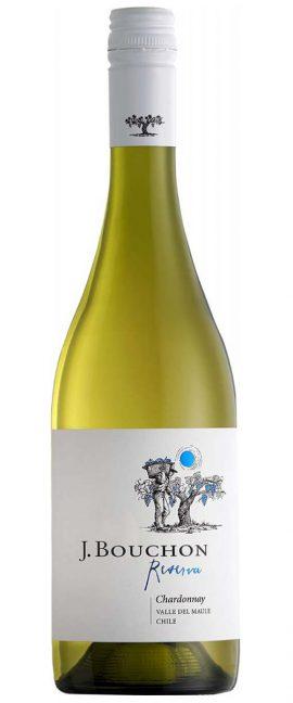 J.Bouchon Reserva Chardonnay