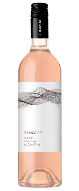 Blanville