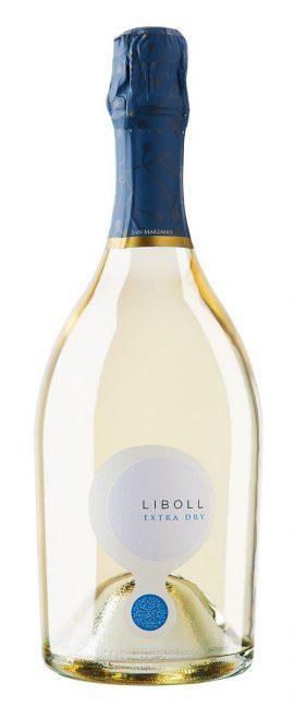 Salento IGT Liboll, Vino Supmante Extra Dry