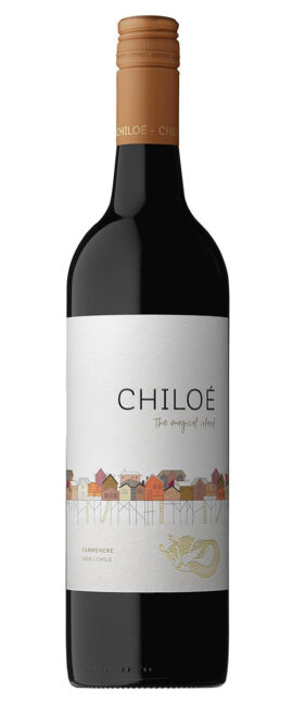 Chiloé Carménère 2018