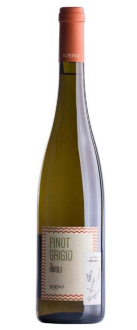 Pinot Grigio Rìvoli 2017