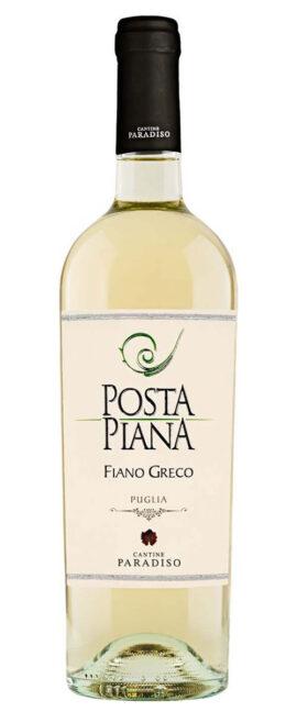 Posta Piana Fiano – Greco