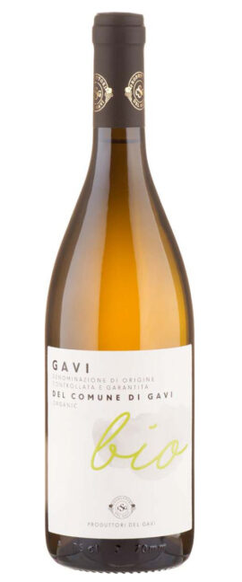 Gavi Del Comune Di Cavi Bio, 2018