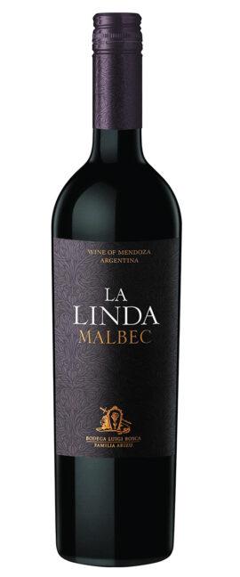 Luigi Bosca, La Linda, Malbec 2018